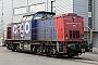 """LEW 14079 - SBB Cargo """"203 652-3"""" 01.10.2011 - Weil am RheinTheo Stolz"""