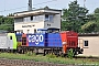 "LEW 14079 - SBB Cargo ""203 652-3"" 04.09.2012 - Freiburg (Brsg) GbfAndré Grouillet"