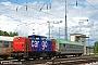 "LEW 14079 - SBB Cargo ""203 652-3"" 09.07.2012 - Freiburg (Breisgau)Lutz Siever"