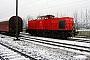 "LEW 14357 - Railion ""203 118-5"" 23.03.2007 - Saal (Donau)Manfred Uy"