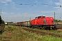 """LEW 14357 - Railion """"203 118-5"""" 17.09.2007 - StraubingMaarten van der Willigen"""