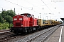 """LEW 14357 - DB Fahrwegdienste """"203 118-5"""" 17.07.2010 - LengerichHeinrich Hölscher"""