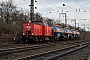 "LEW 14357 - Chemion ""203 118-5"" 28.12.2012 - Duisburg-HochfeldLothar Weber"
