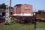 """LEW 14358 - DB AG """"202 657-3"""" 03.09.1996 - HoyerswerdaMarco Osterland"""