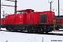 """LEW 14359 - DB Schenker """"203 658-0"""" 02.02.2010 - Magdeburg-RothenseeStefan Sachs"""
