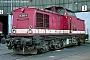 """LEW 14361 - DR """"114 660-4"""" 27.09.1991 - Saalfeld (Saale)Norbert Schmitz"""