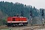 """LEW 14361 - DR """"114 660-4"""" 10.05.1991 - Wurzbach (Thüringen)Ingmar Weidig"""