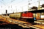 "LEW 14361 - DB AG ""204 660-5"" 27.03.1996 - Gößnitz HEV"