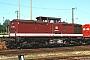 """LEW 14361 - DB Cargo """"204 660-5"""" 30.07.2004 - ChemnitzKlaus Hentschel"""