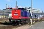 "LEW 14362 - MTRD ""745 702-1"" 27.03.2014 - Hamburg-WaltershofEdgar Albers"