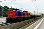 """LEW 14362 - RT """"203 506-1"""" 19.06.2008 - DieburgKurt Sattig"""