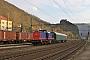 "LEW 14362 - RailTransport ""745 702-1"" 11.03.2017 - Ústí nad Labem-StřekovMario Lippert"