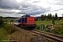"""LEW 14362 - RailTransport """"745 702-1"""" 02.09.2017 - SobotkaRadan Stift"""