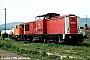 "LEW 14365 - DB Cargo ""204 664-7"" 09.05.2002 - Saalfeld (Saale) Jens Böhmer"