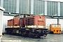 """LEW 14369 - DB AG """"201 668-1"""" 11.04.1994 - EisenachMarco Meinhardt"""