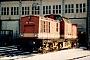 """LEW 14371 - DB AG """"202 670-6"""" __.01.1994 - Lutherstadt-WittenbergSteffen Hennig"""