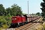"LEW 14372 - DB Cargo ""204 671-2"" 09.07.2002 - Chemnitz-KüchwaldMarkus Bergelt"