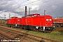 """LEW 14372 - DB Cargo """"204 671-2"""" 23.10.2002 - Chemnitz, HauptbahnhofAndreas Hägemann"""