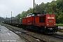 "LEW 14372 - Railion ""204 671-2"" 27.09.2007 - Lobenstein (Thür)Sergej Ostapenko"