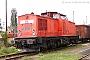 """LEW 14372 - Railion """"204 671-2"""" 14.08.2005 - Saalfeld (Saale)Holger Salzer"""