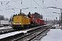 "LEW 14373 - DB Netz ""203 316-5"" 22.02.2013 - Espenau-MönchehofChristian Klotz"