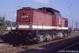 "LEW 14374 - DB Cargo ""204 673-8"" 19.10.1999 - SeddinMarco Osterland"