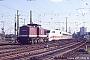 "LEW 14376 - DB AG ""202 675-5"" 10.06.1995 - Magdeburg, HauptbahnhofMarco Osterland"