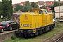 "LEW 14376 - DB Netz ""203 301-7"" 23.09.2009 - TreysaVolker Thalhäuser"