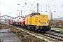 """LEW 14376 - DB Netz """"203 301-7"""" 22.11.2019 - Naumburg (Saale)Marvin Fries"""