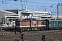 "LEW 14377 - DR ""112 676-2"" 24.02.1991 - Erfurt, HauptbahnhofIngmar Weidig"