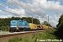 """LEW 14378 - Spitzke Spoorbouw """"V 100-SP-003"""" 09.09.2004 - ZutphenBert van Caem"""