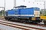 """LEW 14378 - SLG """"V 100-SP-003"""" 31.07.2011 - EsbjergRolf Alberts"""