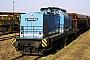 """LEW 14378 - SLG """"V 100-SP-003"""" 22.04.2003 - ParchimDietrich Bothe"""