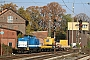 "LEW 14378 - SLG ""V 100-SP-003"" 01.11.2015 - Minden (Westfalen)