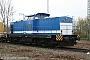 """LEW 14378 - SLG """"V 100-SP-003"""" 16.11.2015 - EmmerichRon Groeneveld"""