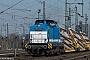 "LEW 14378 - SLG ""V 100-SP-003"" 21.03.2019 - Oberhausen, Rangierbahnhof WestRolf Alberts"