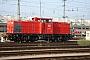 """LEW 14379 - DB Regio """"203 120-1"""" 24.07.2006 - WürzburgErik Rauner"""