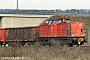"""LEW 14379 - Railion """"203 120-1"""" 03.02.2009 - SchwandorfJens Haipeter"""