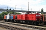 """LEW 14379 - DB Schenker """"203 120-1"""" 29.05.2009 - PlattlingWolfgang Kollorz"""