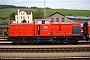 "LEW 14379 - DB Regio ""203 120-1"" 21.06.2006 - WürzburgThomas Wohlfarth"