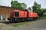 """LEW 14379 - MHG """"203 120-1"""" 09.05.2015 - Magdeburg, HafenThomas Füßlein"""