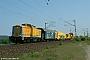 """LEW 14380 - DB Bahnbau """"203 303-3"""" 16.05.2003 - PoppenburgKlaus Görs"""