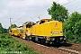 """LEW 14380 - DB Netz """"203 303-3"""" 07.05.2009 - LimmerChristian Stolze"""