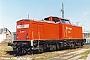 """LEW 14381 - DB AG """"204 680-3"""" __.09.1997 - GothaJohann Walter"""