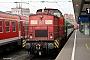 "LEW 14384 - DB Regio ""203 112-8"" 0501.2008 - NürnbergVolker Thalhäuser"