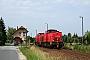 "LEW 14384 - WFL ""25"" 08.08.2013 - Horka, PersonenbahnhofMichael Leskau"