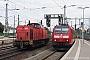"""LEW 14384 - WFL """"25"""" 09.06.2015 - Bremen HbfWerner Schwan"""