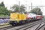 """LEW 14386 - DB Netz """"203 307-4"""" 30.07.2021 - Hannover-Linden, Bahnhof FischerhofHans Isernhagen"""