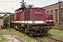 "LEW 14387 - DB AG ""204 686-0"" 24.08.1995 - DresdenFrank Edgar"