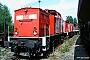 """LEW 14387 - DB Cargo """"204 686-0"""" 12.08.2004 - Chemnitz, AusbesserungswerkKlaus Hentschel"""